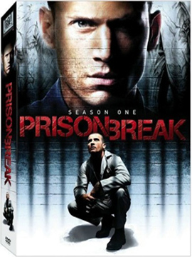 Prison Break - The Complete Season One